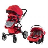 Prego 2070 Laon Travel Bebek Arabası