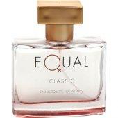 Equal Sense For Women Edt 75 Ml Kadın Parfüm