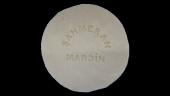 Argan Yağlı Sabun 200 Gr