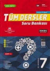 Soru Bankası Merkezi 7. Sınıf Tüm Dersler Soru Bankası İokbs