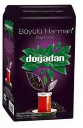 Doğadan Büyülü Harman Siyah Çay 900 Gr X 6 Adet