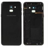 Orjinal Samsung Galaxy J6 2018 J600 Arka Kasa...