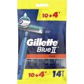 Blue2 Plus Kullan At Poşet 10+4 Hediye