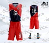 Bfs001 Basketbol Forma Yaptırma, Özel Basketbol Forması Ve Basketbol Şortu, Dijital Baskı, Tasarım Forma Dizayn Acr