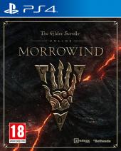 Ps4 The Elder Scrolls Onlıne Morrowınd