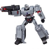 Transformers Cyberverse Dev Figür Megatron E1885 E...