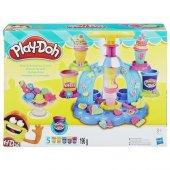 Play Doh Dondurma Dükkanı