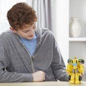 Transformers Cyberverse Büyük Figür Bumblebee