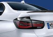 BMW 3 SERİSİ F30 F30 LCI BLACKLINE FÜME STOP SETİ 4 PARÇA-2