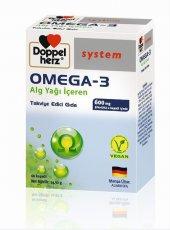 Doppelherz Omega 3 60 Kapsül