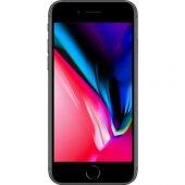 Apple İphone 8 128 Gb Uzay Gri Cep Telefonu (Apple Türkiye Garantili)