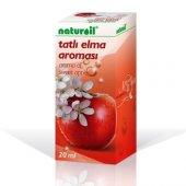 Tatlı Elma Aroması - 20 ml