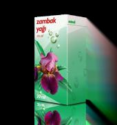 Zambak Yağı - 20 ml