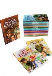 100 Temel Eser Okuma Seti 20 Kitap