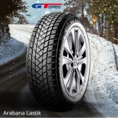 Gt Radial 215 55 R16 93h Champiro Winter Pro 2