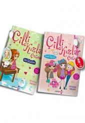 çilli Kızlar Çetesi Seti 2 Kitap