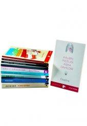 Roman Seti 10 Kitap Alakarga Yayınları