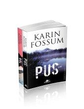 Karin Fossum Polisiye Gerilim Kitapları Takım...