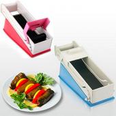 Pratik Yaprak Sarma Pazı Ve Sigara Böreği Sarma Makinesi, Dolma