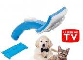 Welfare Pet Kedi Köpek Fırçası Otomatik...