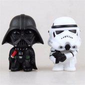 Star Wars Darth Vader Stormtrooper Figür