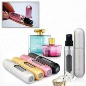 Parfüm Şişesinden Dolabilir Cep Parfüm Şişesi Atomizer, Mini Cep