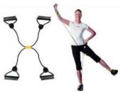 Body Shaper Spor Lastiği