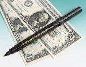 Sah Te Paraları Kontrol Kalemi
