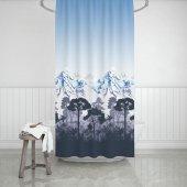 Prado Toros Banyo Perdesi, Duş Perdesi 180x200cm