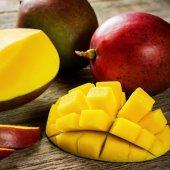 Tüplü Golden Parade Aşılı Mango Fidanı