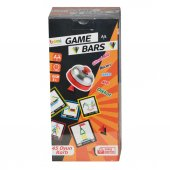 1857 Game Bars
