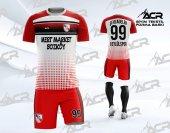 Ffs002 Futbol Forma Yaptırma, Özel Futbol Forması Ve Futbol Şortu, Dijital Baskı, Tasarım Forma Dizayn Acr