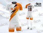 Ffs008 Futbol Forma Yaptırma, Özel Futbol Forması Ve Futbol Şortu, Dijital Baskı, Tasarım Forma Dizayn Acr