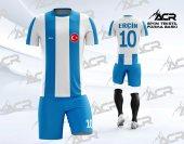 Ffs010 Futbol Forma Yaptırma, Özel Futbol Forması Ve Futbol Şortu, Dijital Baskı, Tasarım Forma Dizayn Acr