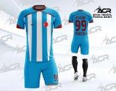 Ffs019 Futbol Forma Yaptırma, Özel Futbol Forması Ve Futbol Şortu, Dijital Baskı, Tasarım Forma Dizayn Acr