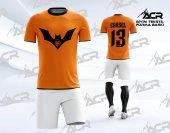 Ffs020 Futbol Forma Yaptırma, Özel Futbol Forması Ve Futbol Şortu, Dijital Baskı, Tasarım Forma Dizayn Acr