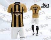 Ffs012 Futbol Forma Yaptırma, Özel Futbol Forması Ve Futbol Şortu, Dijital Baskı, Tasarım Forma Dizayn Acr