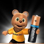 Duracell Turbo Max İnce Pil, Alkalin Aaa 8 Adet