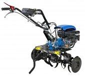 Ayka Motorlu Çapa Makinesi PW 200 6,5 hp Benzinli İpli Motor 2+1 Vites-2