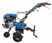 Ayka Motorlu Çapa Makinesi PW 200 6,5 hp Benzinli İpli Motor 2+1 Vites-3
