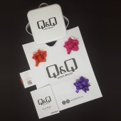 Q&Q QC109J005Y Sevgili Çift Kol Saatleri-4