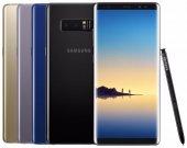Samsung Galaxy Note 8 N950f 64 Gb Cep Telefonu (Outlet)