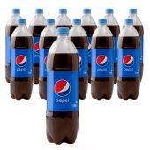 Pepsi Kola 1 Lt X 12 Adet