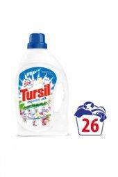 Tursil Power Jel Taze Kır Çiçekleri 24 Yıkama...