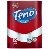 Teno Kağıt Havlu 12 Rulo