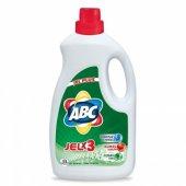 Abc Jel Plus Sıvı Çamaşır Deterjanı Bahar...