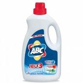 Abc Jel Plus Sıvı Çamaşır Deterjanı Dağ...