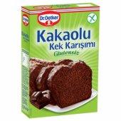 Dr.oetker Glutensiz Kakaolu Kek Karışımı 400 Gr...