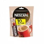 Nescafe 2 Si 1 Arada 10 Adet