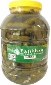 Fatihhan Salatalık 0 Çubuk Turşusu Pet 5300 G